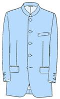 マオカラージャケット