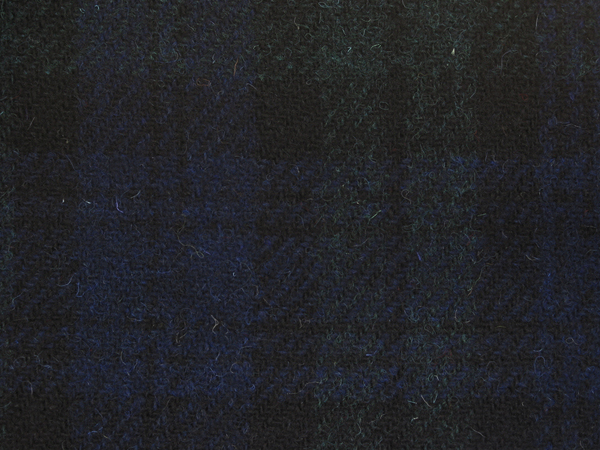 ブラックウォッチ・タータンチェック