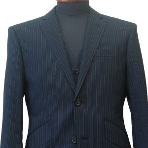 タイトクラシコ・3ピーススーツ(Ex-made)