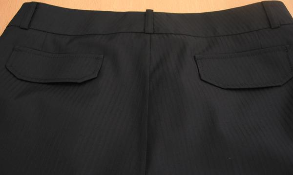 Ex|角落ちフタ付きポケット