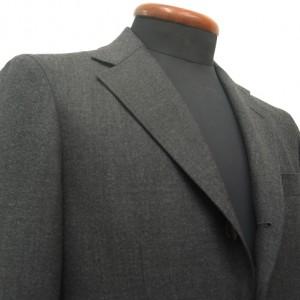 ナポリクラシコ・グレースーツ(Custom)