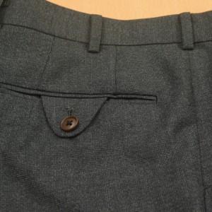 両玉・ベロ付きポケット(Custom)
