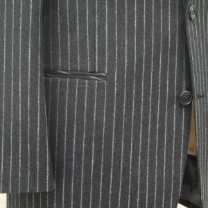 フタなしポケット(Custom)