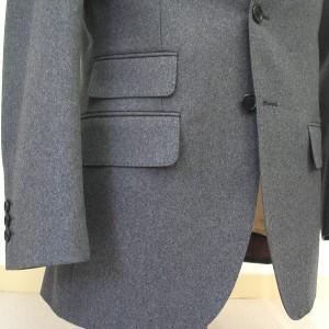 チェンジポケット(Custom)