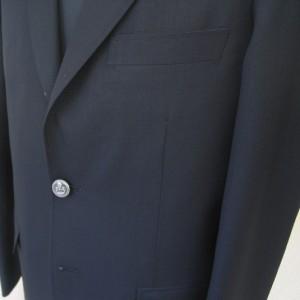 ナポリクラシコ・バルカポケット(Custom)