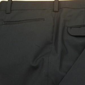 横切りポケット(Ex-made)