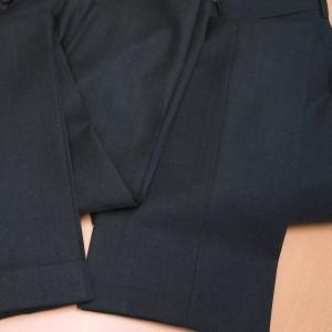 パンツ裾シングル(Ex-made)