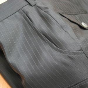 Cu|U字型ポケット