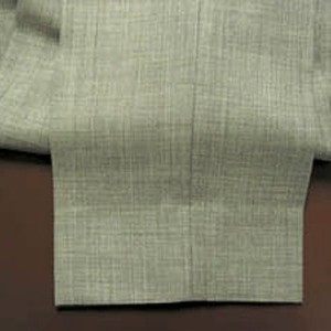 パンツ裾モーニングカット(Ex-made)
