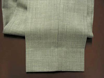 Ex|パンツ裾モーニングカット