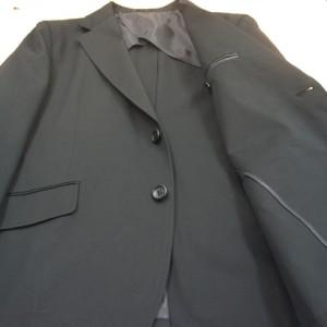 カノニコ黒春夏・広見返し(Custom)