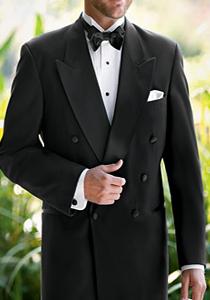 ブラックスーツ(略礼服)