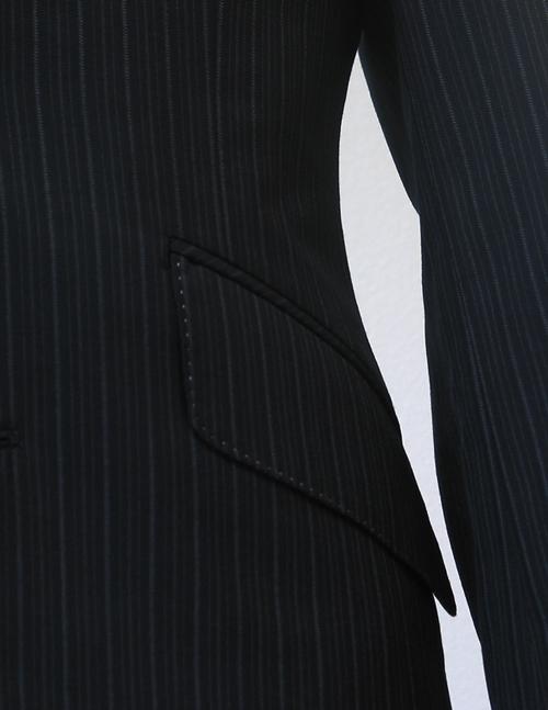 腰ポケットハッキング(強)のフタ角度