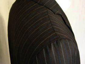 ナポリクラシコ-シャツ袖