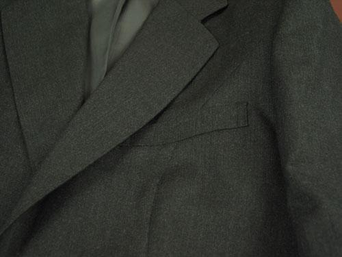 レディースドロップラージスーツ
