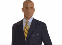 トラッド・スーツといえばアイビールック・スーツ