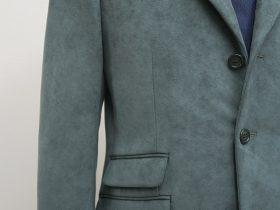 エクセーヌでジャケットをオーダー