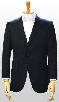 ブリティッシュスーツ|中段返り・ノッチ衿