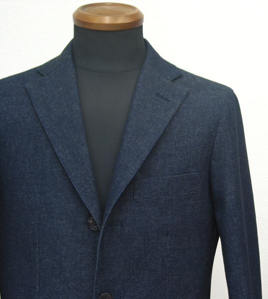 コットンにポリウレタン繊維5%を混紡することでご着用感とともに シワになりにくく、回復力もアップさせてしまった(…)