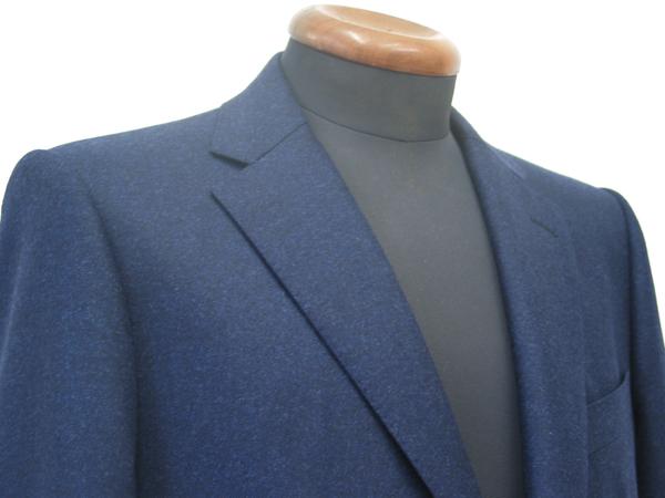 スーツ生地としてご案内させていただいております、カノニコSuper100′sフラノは、 ジャケットとしても、スラックスとしても(…)