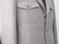 胸ポケットアウト・フタ付き|ロロピアーナ