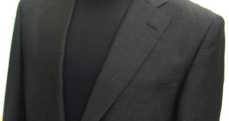 レギュラースーツノッチ衿・モヘアスーツ