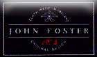 JOHN FOSTER モヘアバラシャ