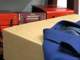 ご愛用スーツ寸法から仕立てる本格オーダースーツ