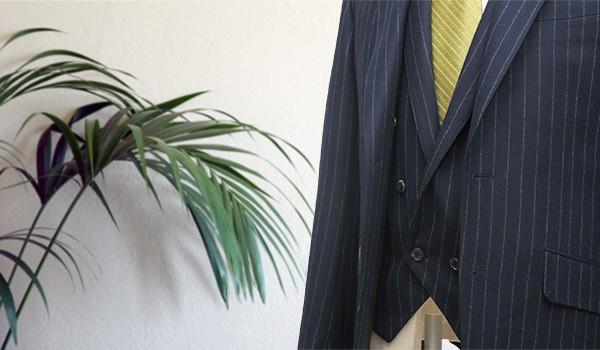 静岡で仕立てるオーダースーツ・ジャケット・パンツ・礼服